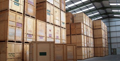 Corporate storage dubai