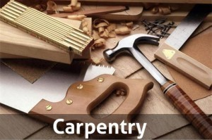 carpentry dubai