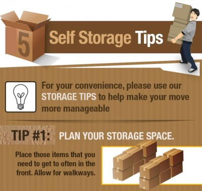 self storage dubai tips