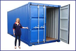storage space dubai